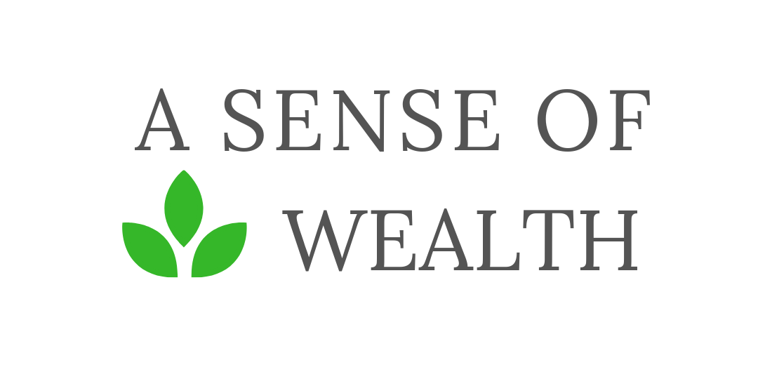 A Sense of Wealth